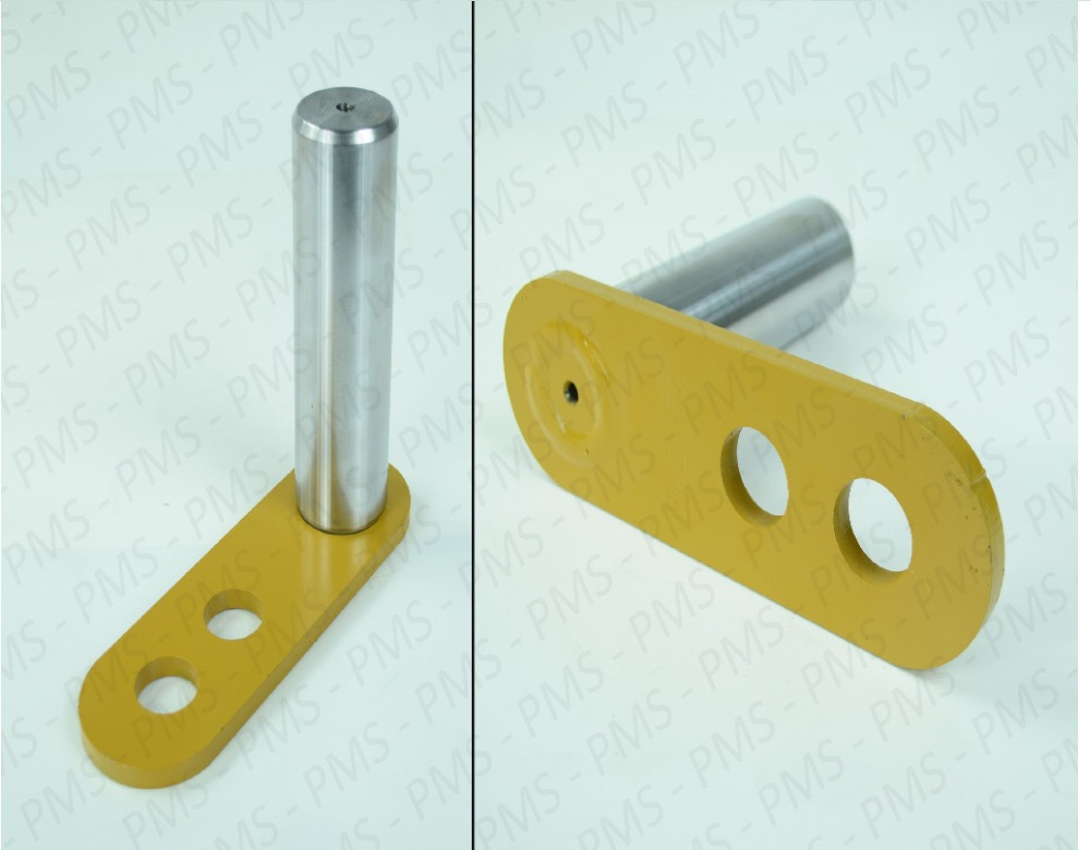 CONSTRUCTION MACHINERY SPARE PARTS PINS (PIM)