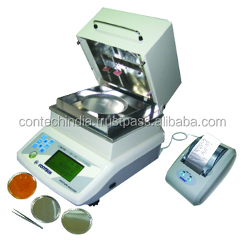 Accurate Moisture Content Tester