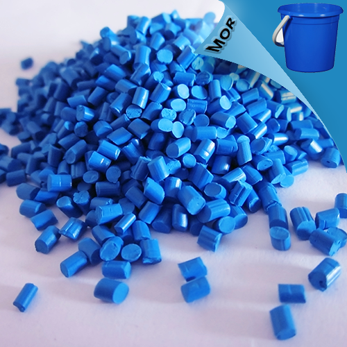 Blue masterbatch for plastic blue film, color masterbatch raw materials