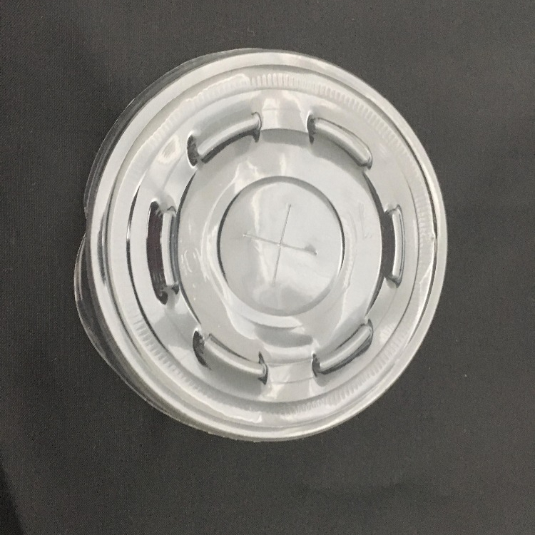 80mm/90mm paper cup lid