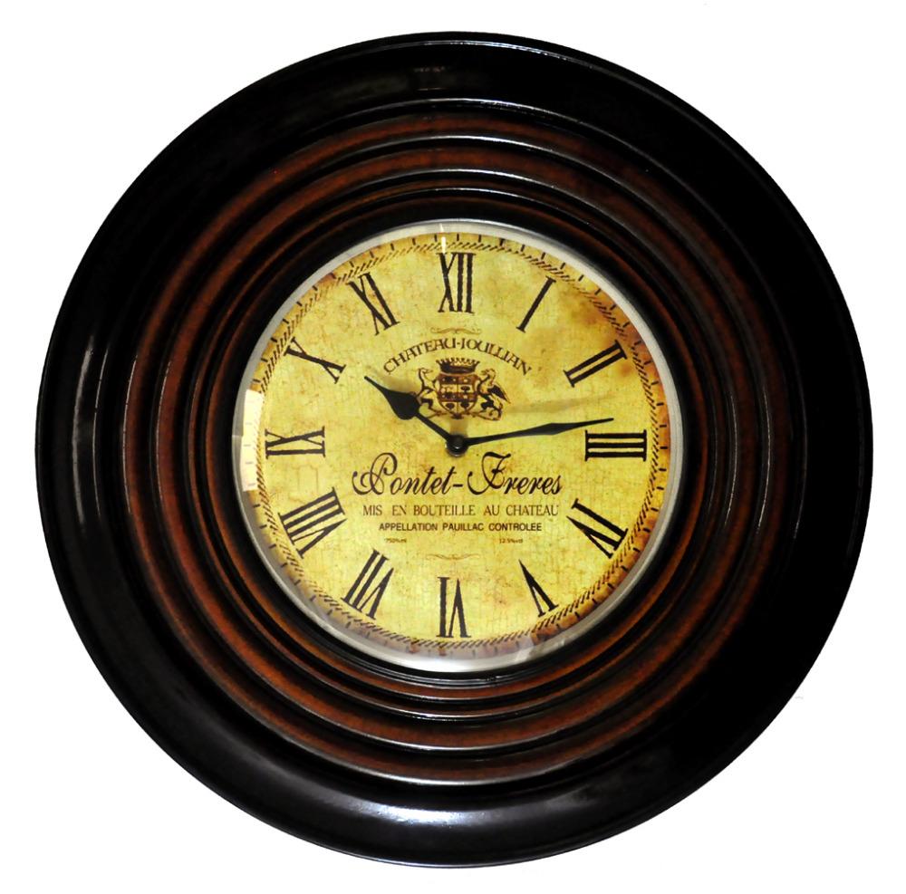 list of antique clock india