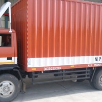 Transportation Service For Third Party Logistcs