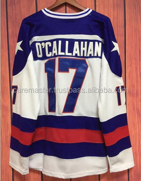 Customed ice hockey jersy