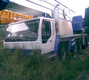 used crane Tadano 200 ton with high quality and low price in shanghai