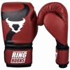 High quality professional cool design boxing gloves Manufacture by Ring Horns FSW-4003