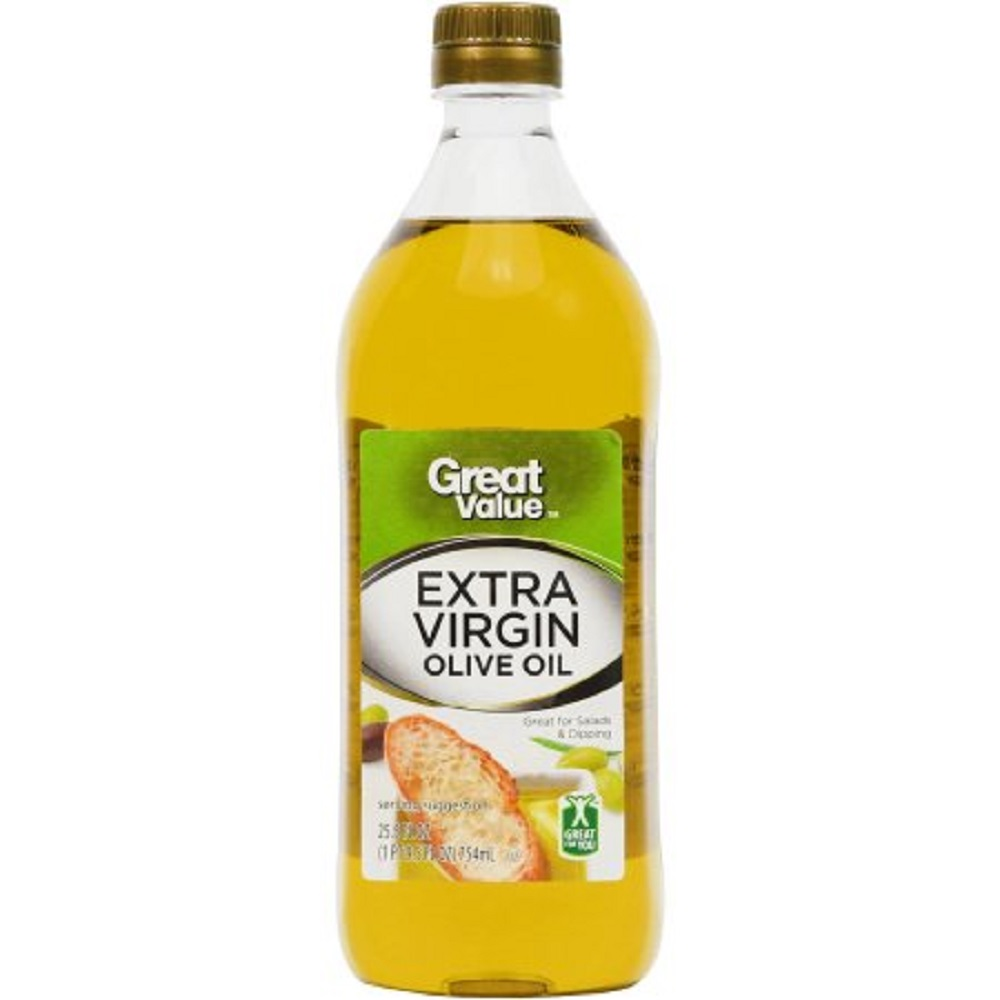 VIRGIN OLIVE OIL - SPECIAL TREES ( PRODUCED IN TURKEY ) (0,5 LT Bottle)