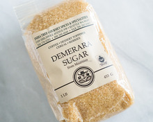 Demerara Sugar ( golden granulated )