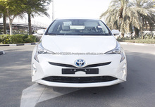 Toyota Prius Hybrid car 1.8 L engine Sedan Model 2017