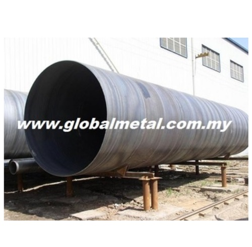 Fine Quality and Various Grade DSAW Mild Welded Steel Pile Pipe with Warranty by Manufacturer