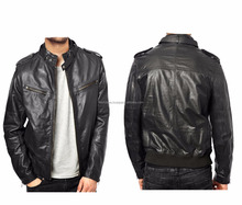 lambskin Leather jackets for Racers
