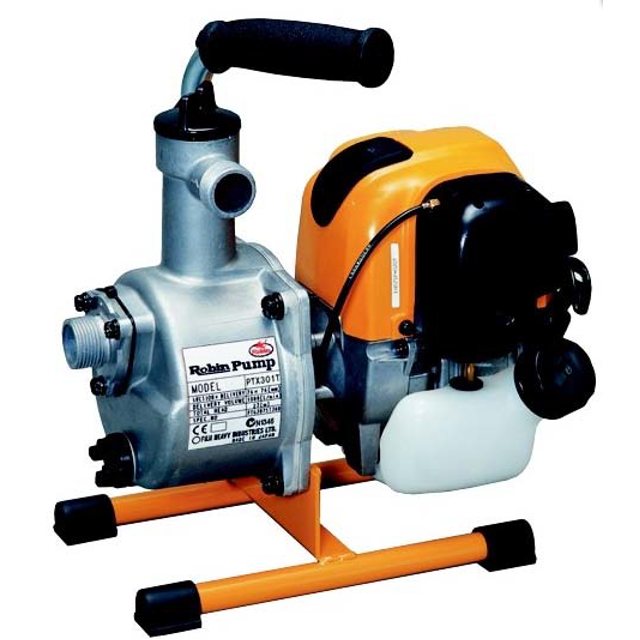 Self Priming Fuel Transfer Centrifugal Water Pump