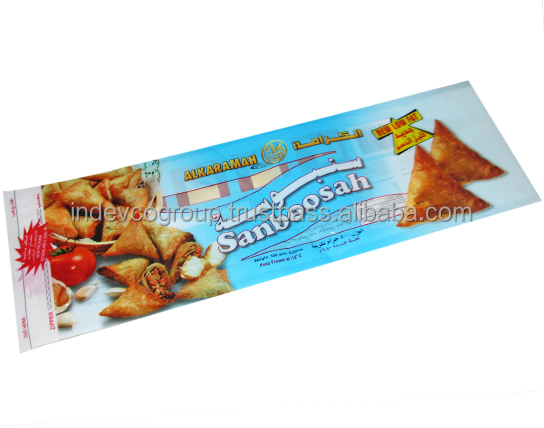 Laminated Films For Meat