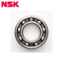 High quality Open Type Single Row Deep Groove Ball Bearings 6300 Series NSK
