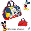 Sports bag for kids 39cm Mickey - Licensed for EU