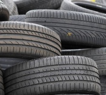 Best Quality Second Hand Used Car Tyre for Sale