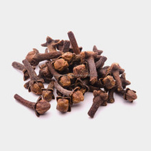 Pure 100% natural dried clove for herb and spices from India