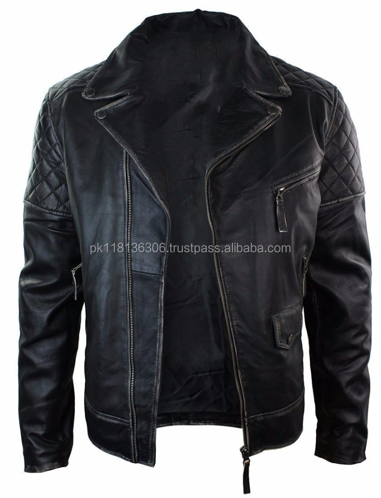 motorcycle men s new coat slim fashion hot biker jackets