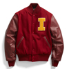 Your Own Design Custom Varsity Jackets