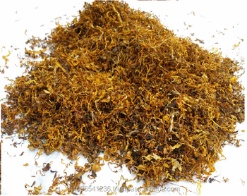Tobacco Type Herbal Mixture