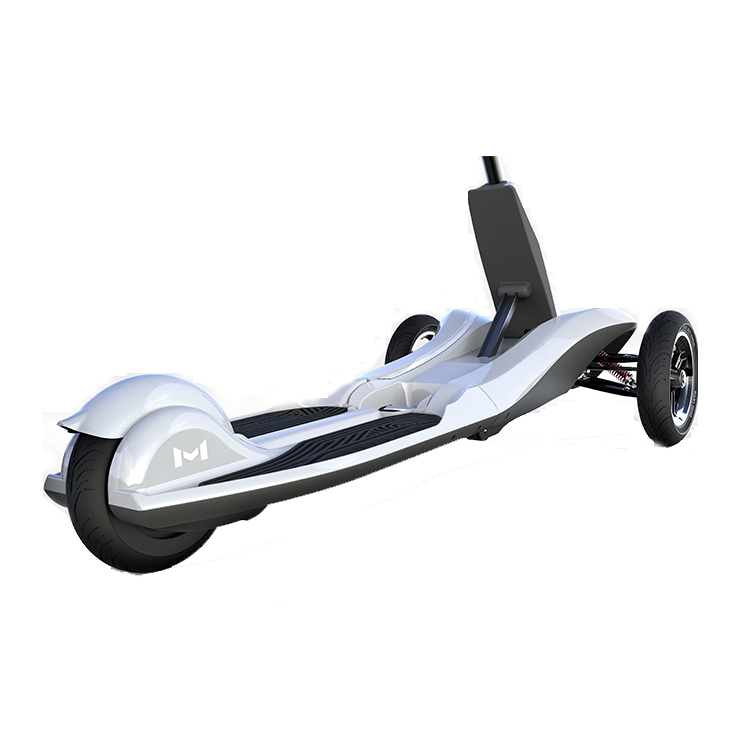 China manufacturer 3 three wheeled cars wheel electric scooter for old man