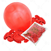 12inch Standard Balloon *Red