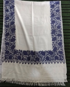 Kashmiri Authentic Shawls