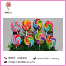 Windmill Classic Series Lollipop with Halal Certified from Malaysia