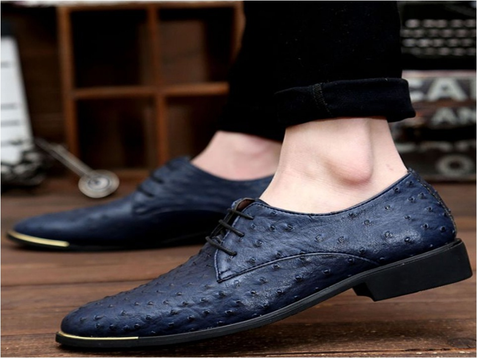 Formal and Casual Shoes for Men