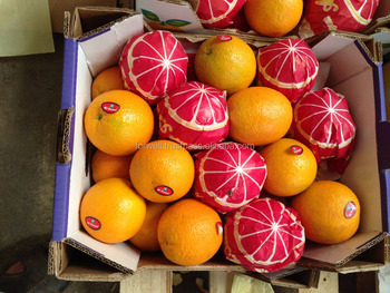 Suitable prices pure fresh orange