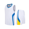 Men High Quality Custom Design Basketball Uniform