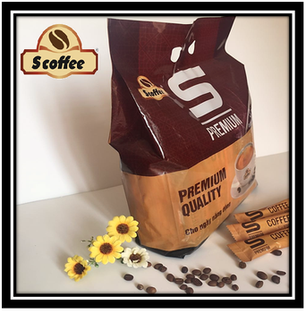 3IN1 INSTANT SCOFFEE BRANDED MIX PREMIUM QUALITY FACTORY PRICE