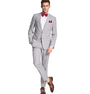OEM High Quality Formal Business Style Gentlemen Man Suit