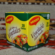 Wholesale Africanhalal maggi chicken bouillon cubes