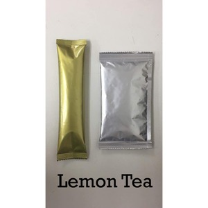 OEM Instant Lemon Fruit Tea Powder