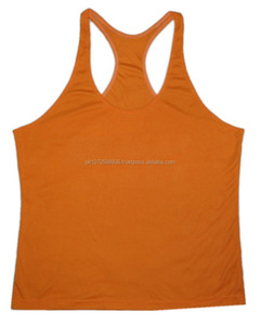 gym singlet T-back with your Custom logo gym singlets for men