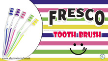 New Design Tooth Brush from India