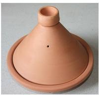 Cooking Tajine , terracotta cookware unglazed clay cooking pot