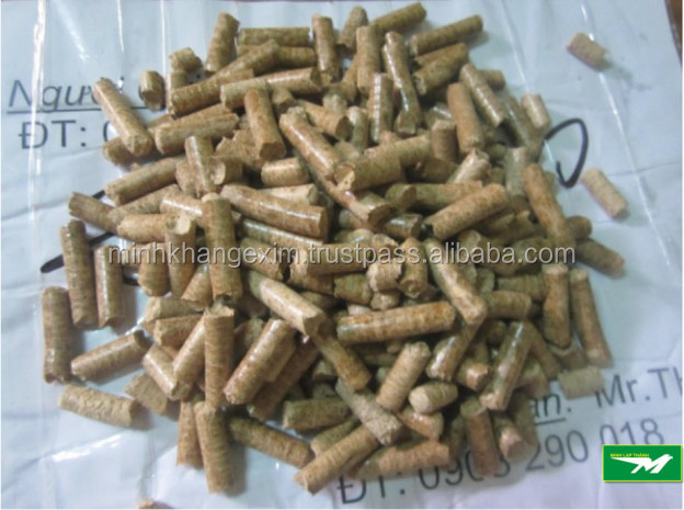 Rice husk pellets - High quality (Whatsapp/wechat : 0084.935732658)