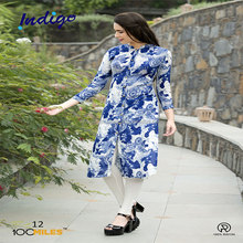 Indigo vol-2 kurtis designs patterns