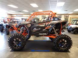 2017 Polaris RZR 1000 High Lifter Edition 4- Wheel Drive