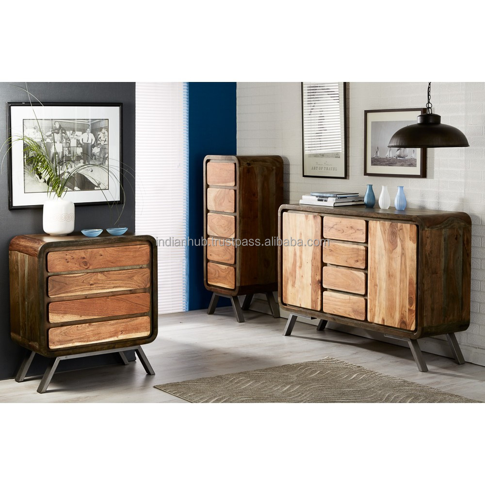 ASPEN RANGE INDUSTRIAL FURNITURE