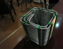 Stainless Steel Multiple-layer Beer & Beverage Cooling Coil