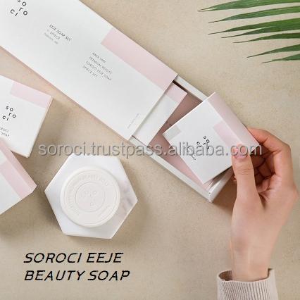(SOROCI)EEJE SOAP Korean Soap Good for Acne Facial Beauty Soap