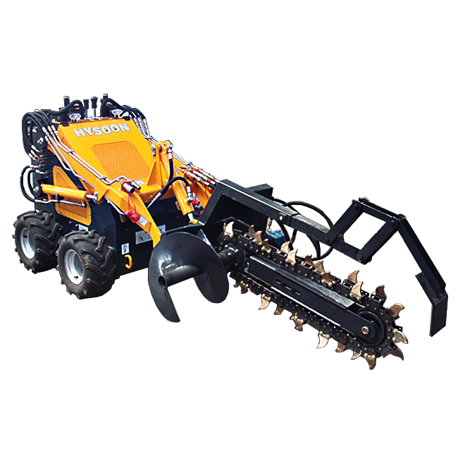 Mini skid steer road sweeper attachments for tractor.png