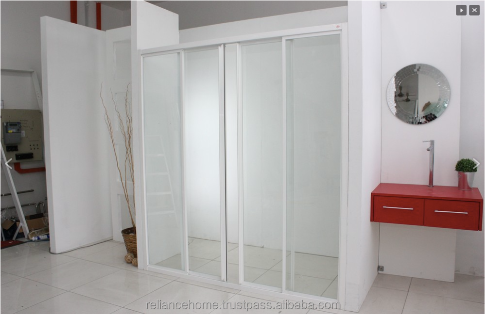 Malaysia Reliance Home RS140 Shower Screen