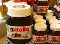Ferrero Nutella, Nutella 350g, Nutella Chocolate leading suppliers