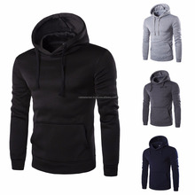 Customization latest design physical fitness men hoodies