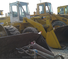 used Japan kawasaki shovel loader kld70z-5 for sale