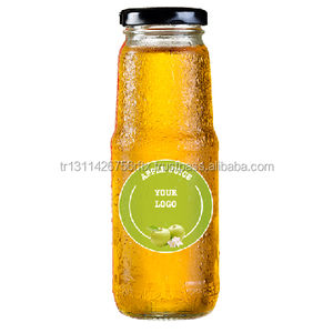 Best Price High Quality Natural Organic Apple Juice 100 Percent Private Label OEM