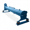 Carpet drying centrifugal machines